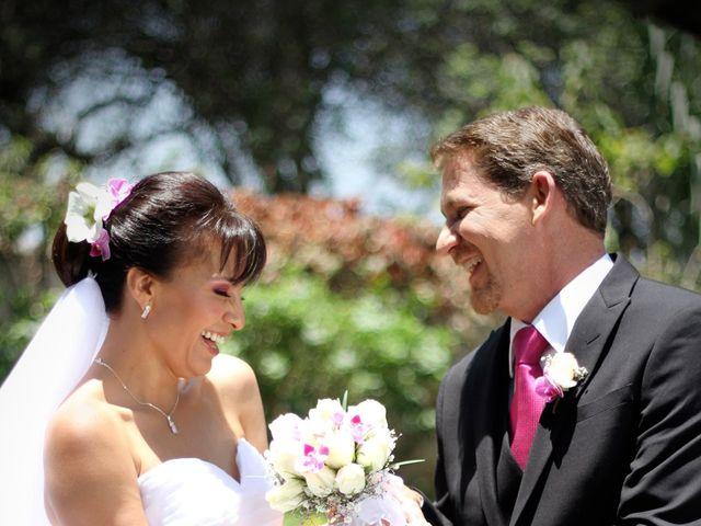El matrimonio de Mike y Liz en Lima, Lima 21