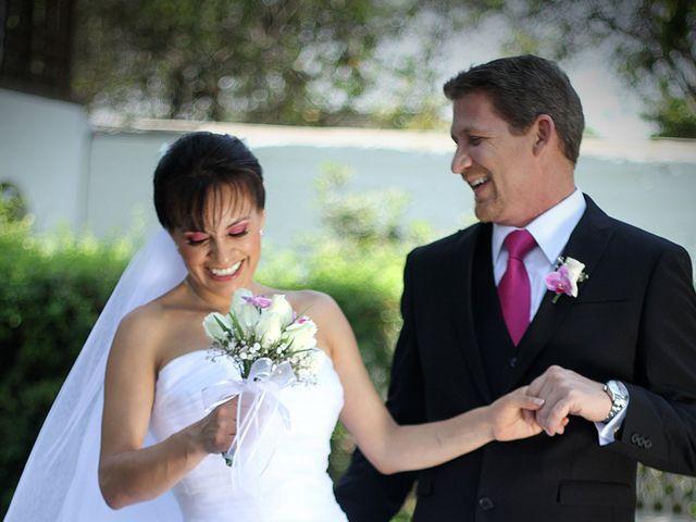 El matrimonio de Mike y Liz en Lima, Lima 23