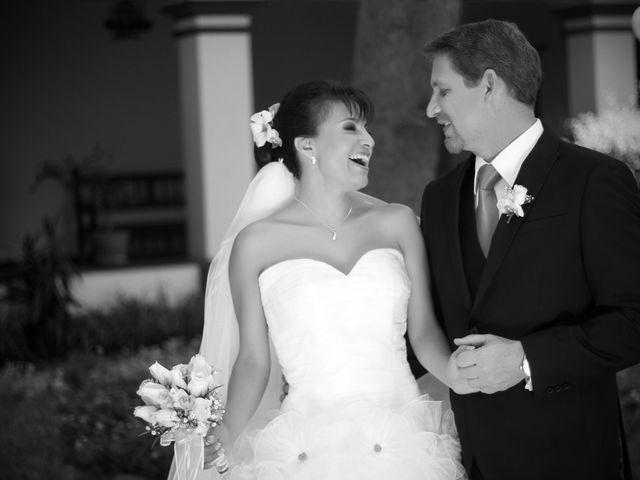 El matrimonio de Mike y Liz en Lima, Lima 24