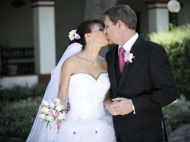 El matrimonio de Mike y Liz en Lima, Lima 25