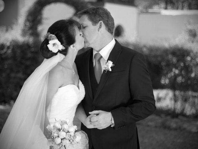 El matrimonio de Mike y Liz en Lima, Lima 26