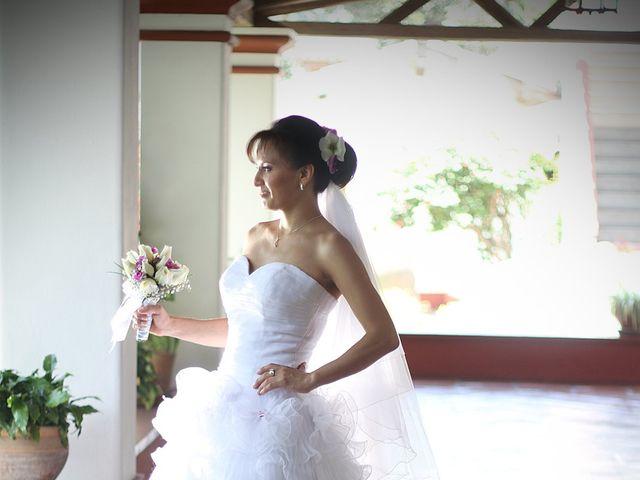 El matrimonio de Mike y Liz en Lima, Lima 27