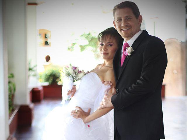 El matrimonio de Mike y Liz en Lima, Lima 28