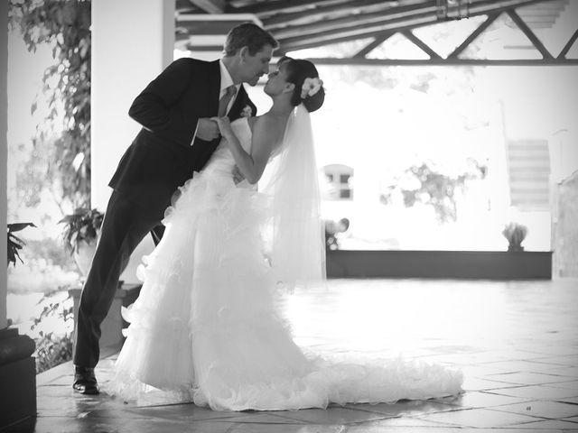 El matrimonio de Mike y Liz en Lima, Lima 29