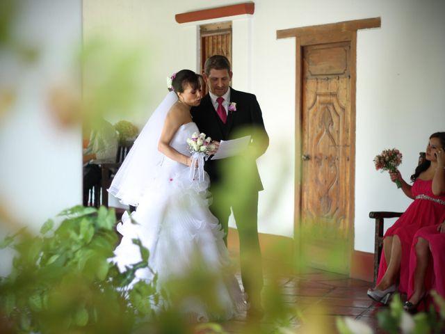 El matrimonio de Mike y Liz en Lima, Lima 30