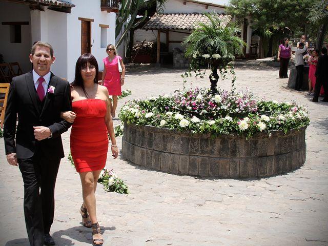 El matrimonio de Mike y Liz en Lima, Lima 32