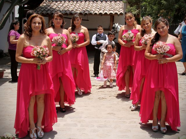El matrimonio de Mike y Liz en Lima, Lima 34