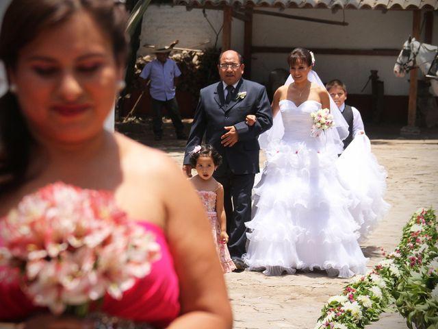 El matrimonio de Mike y Liz en Lima, Lima 35