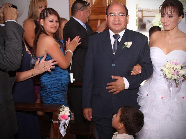 El matrimonio de Mike y Liz en Lima, Lima 36