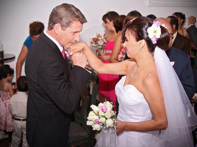 El matrimonio de Mike y Liz en Lima, Lima 37
