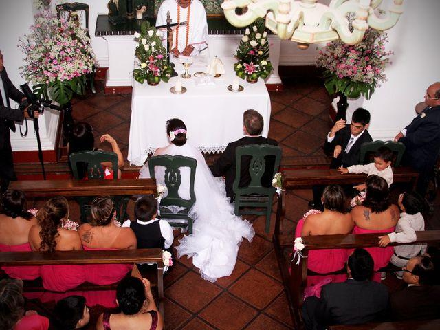 El matrimonio de Mike y Liz en Lima, Lima 39