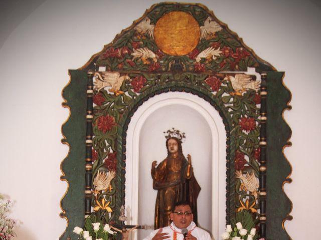 El matrimonio de Mike y Liz en Lima, Lima 40