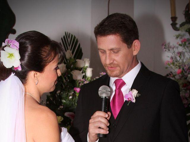 El matrimonio de Mike y Liz en Lima, Lima 41