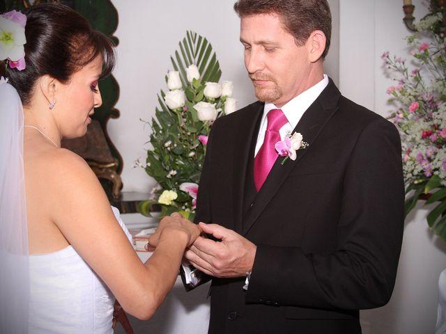 El matrimonio de Mike y Liz en Lima, Lima 42