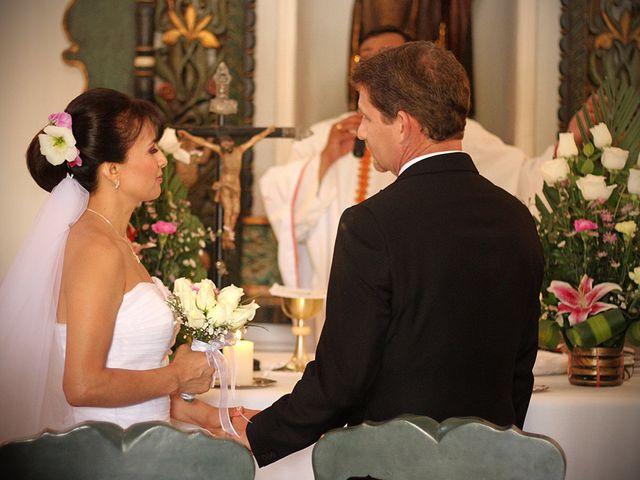 El matrimonio de Mike y Liz en Lima, Lima 43