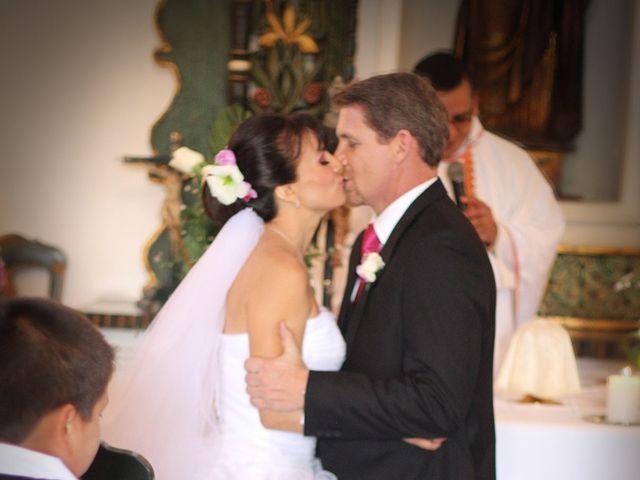 El matrimonio de Mike y Liz en Lima, Lima 44