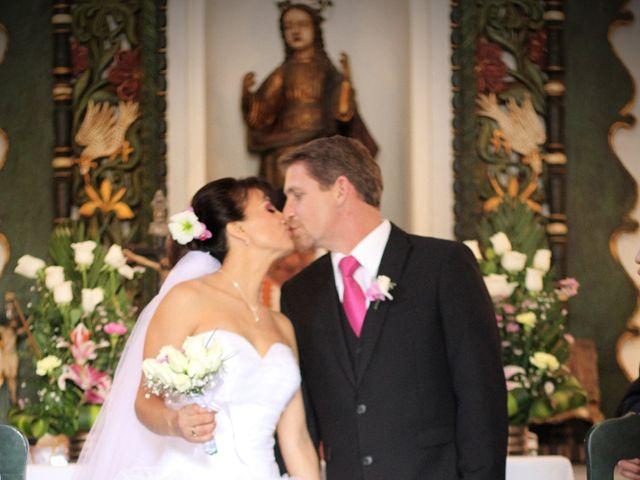 El matrimonio de Mike y Liz en Lima, Lima 45
