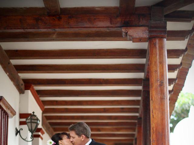 El matrimonio de Mike y Liz en Lima, Lima 48
