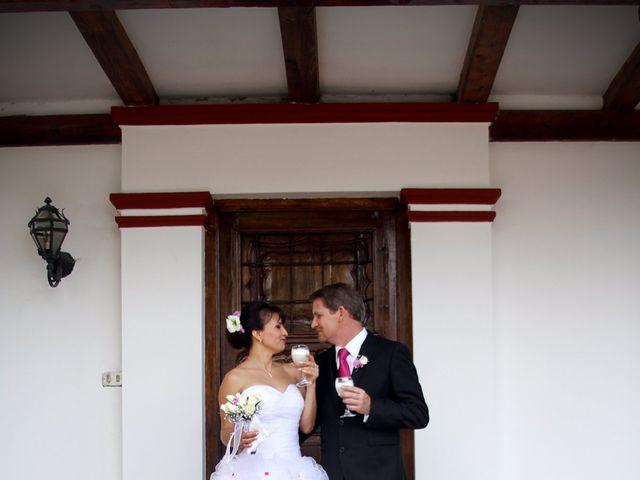 El matrimonio de Mike y Liz en Lima, Lima 1