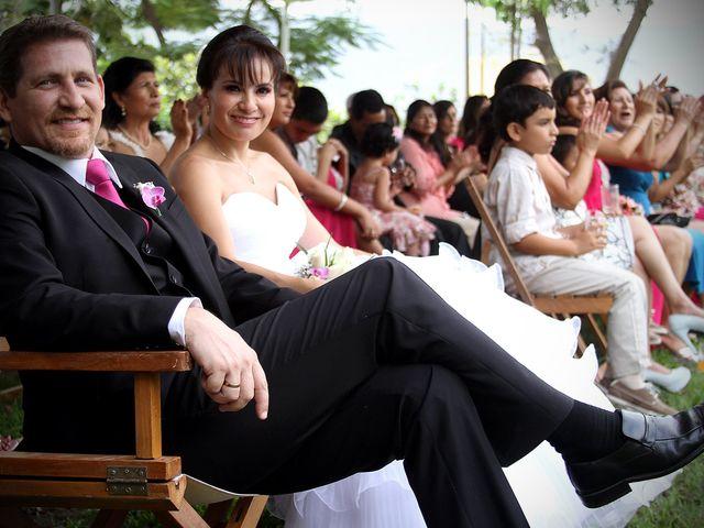 El matrimonio de Mike y Liz en Lima, Lima 51