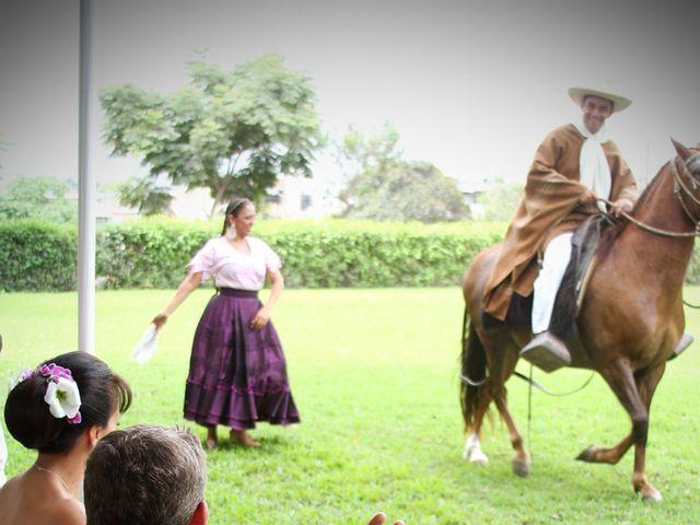 El matrimonio de Mike y Liz en Lima, Lima 52