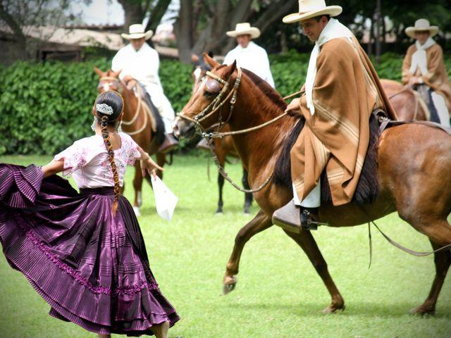 El matrimonio de Mike y Liz en Lima, Lima 53