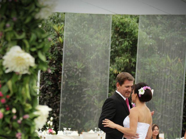 El matrimonio de Mike y Liz en Lima, Lima 57