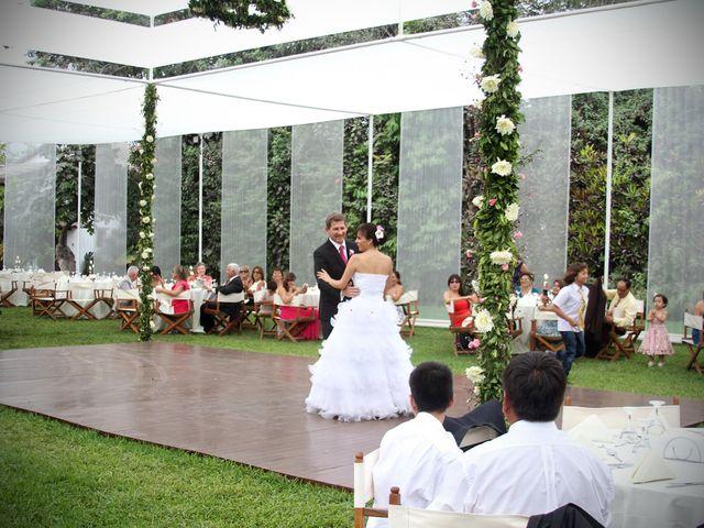 El matrimonio de Mike y Liz en Lima, Lima 58