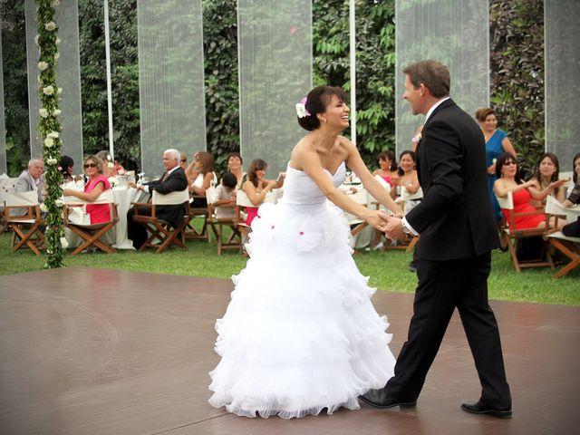 El matrimonio de Mike y Liz en Lima, Lima 59