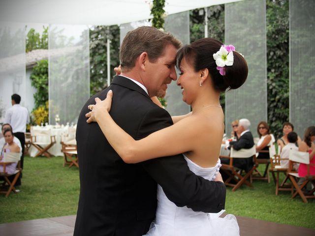 El matrimonio de Mike y Liz en Lima, Lima 60