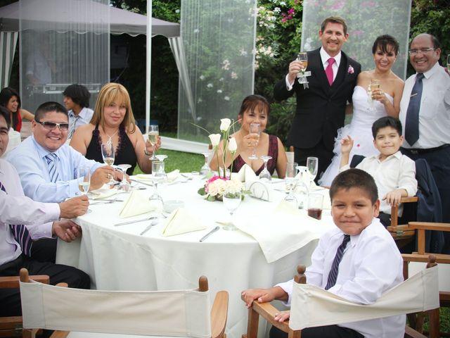 El matrimonio de Mike y Liz en Lima, Lima 62