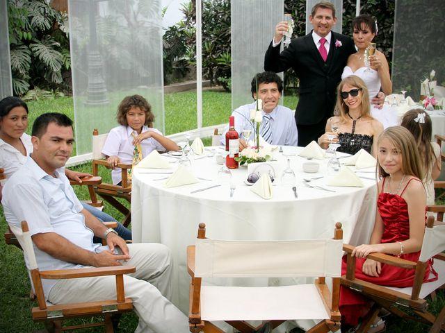 El matrimonio de Mike y Liz en Lima, Lima 64