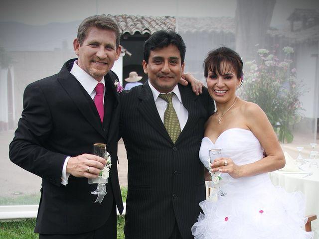 El matrimonio de Mike y Liz en Lima, Lima 66