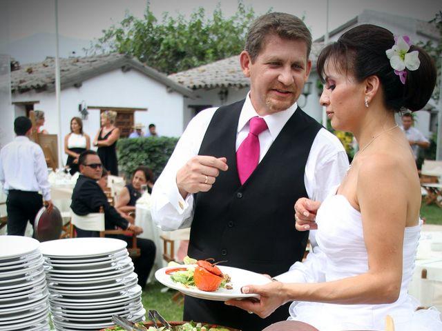 El matrimonio de Mike y Liz en Lima, Lima 67