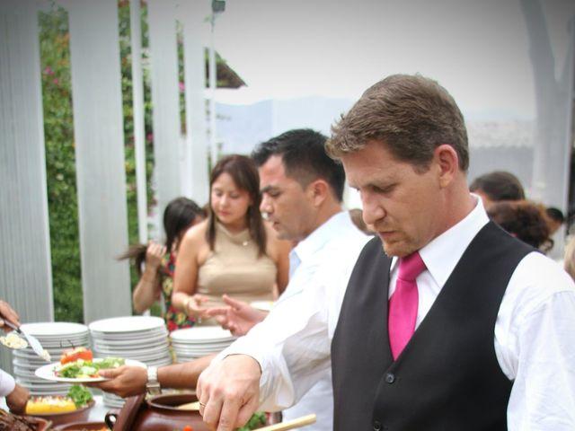 El matrimonio de Mike y Liz en Lima, Lima 68