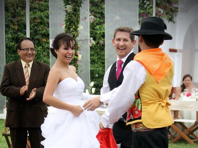 El matrimonio de Mike y Liz en Lima, Lima 72