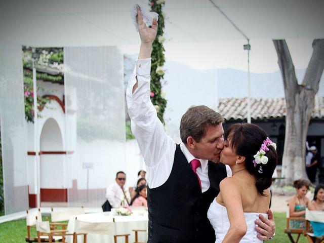 El matrimonio de Mike y Liz en Lima, Lima 75