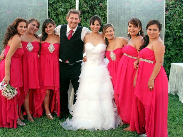 El matrimonio de Mike y Liz en Lima, Lima 78