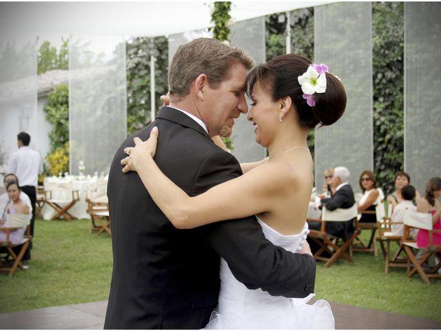 El matrimonio de Mike y Liz en Lima, Lima 79