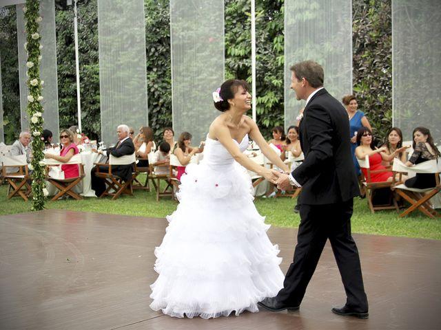 El matrimonio de Mike y Liz en Lima, Lima 80
