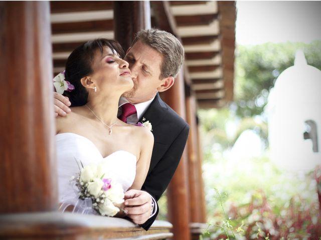 El matrimonio de Mike y Liz en Lima, Lima 82