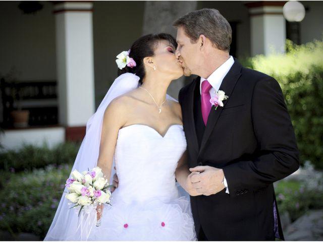 El matrimonio de Mike y Liz en Lima, Lima 83