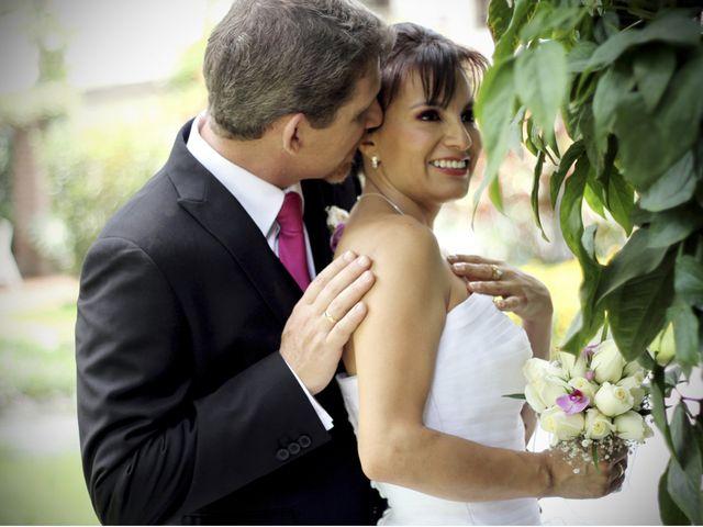 El matrimonio de Mike y Liz en Lima, Lima 84