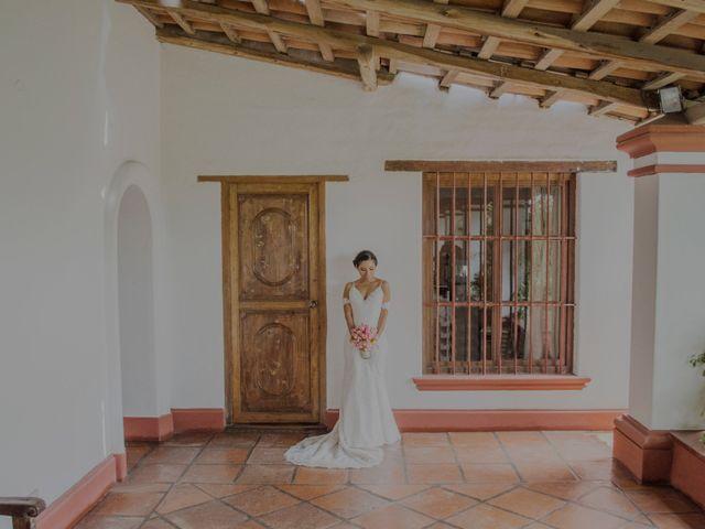 El matrimonio de Sebastian y Cecilia en Ate, Lima 12