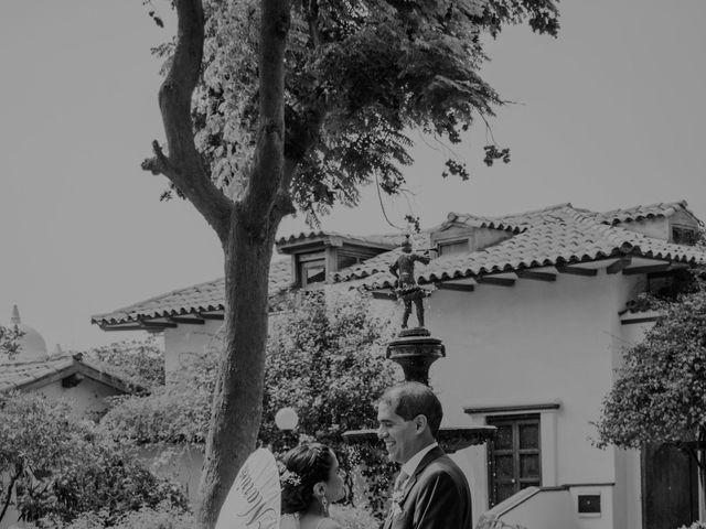 El matrimonio de Sebastian y Cecilia en Ate, Lima 26