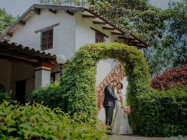 El matrimonio de Sebastian y Cecilia en Ate, Lima 30