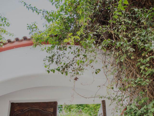 El matrimonio de Sebastian y Cecilia en Ate, Lima 44
