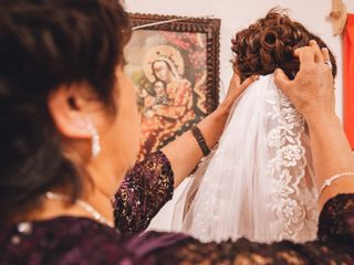 El matrimonio de Anany y Roy 3