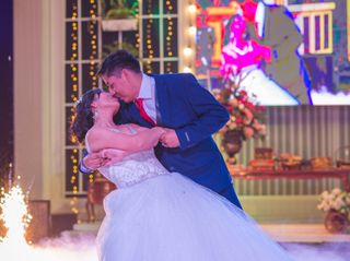 El matrimonio de Zoraida y Michelle