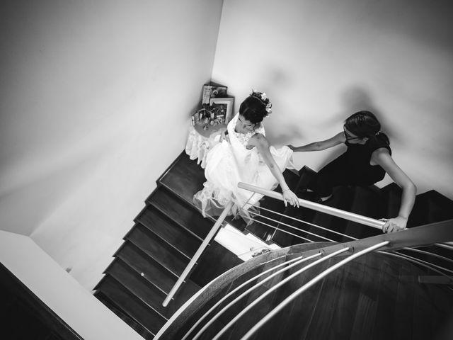 El matrimonio de Alonso y Claudia en Cieneguilla, Lima 10